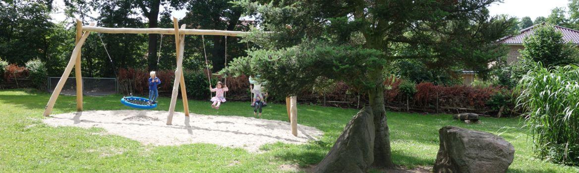 Schaukel Kinderstube Brekendorf